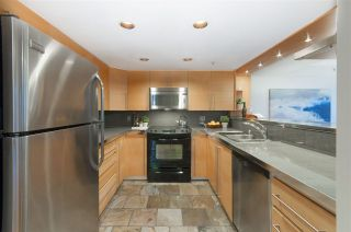 Photo 13: 604 1128 QUEBEC STREET in Vancouver: Mount Pleasant VE Condo for sale (Vancouver East)  : MLS®# R2171063