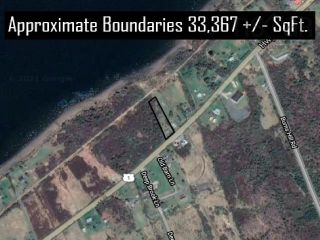 Photo 5: 907 HIGHWAY 1 in Deep Brook: 400-Annapolis County Vacant Land for sale (Annapolis Valley)  : MLS®# 202125459
