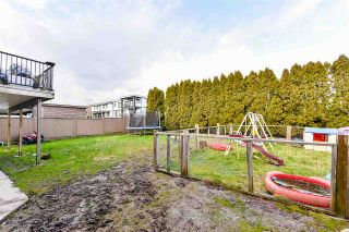"""Photo 39: 13497 87A Avenue in Surrey: Queen Mary Park Surrey House for sale in """"Queen Mary Park"""" : MLS®# R2538006"""