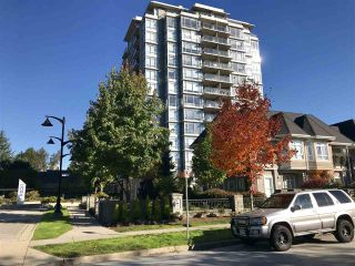 "Photo 15: 801 575 DELESTRE Avenue in Coquitlam: Coquitlam West Condo for sale in ""CORA TOWERS"" : MLS®# R2317122"