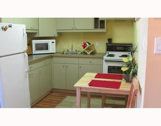 """Photo 7: 209 910 5TH Avenue in New Westminster: Uptown NW Condo for sale in """"GROSVENOR COURT"""" : MLS®# V805895"""