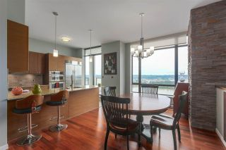 "Photo 5: 2003 610 VICTORIA Street in New Westminster: Downtown NW Condo for sale in ""THE POINT"" : MLS®# R2386617"
