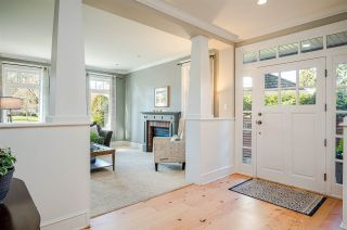 """Photo 3: 15525 36B Avenue in Surrey: Morgan Creek House for sale in """"ROSEMARY WYND"""" (South Surrey White Rock)  : MLS®# R2547046"""
