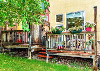 Photo 31: 38 7 WESTLAND Road: Okotoks Row/Townhouse for sale : MLS®# C4267476