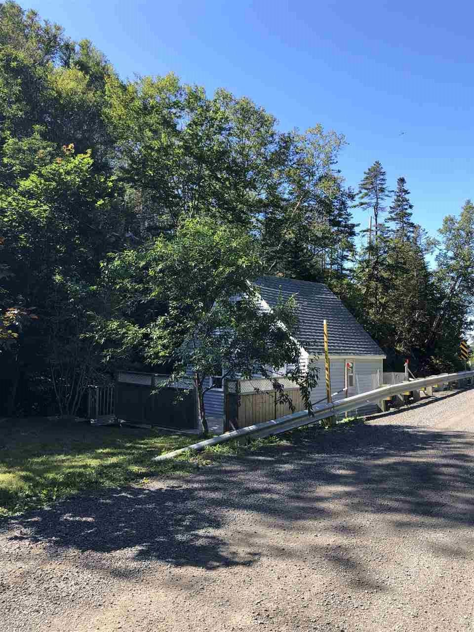 Main Photo: 1483 Hamilton Road in Harbourville: 404-Kings County Residential for sale (Annapolis Valley)  : MLS®# 202017530