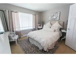 """Photo 12: 3 2845 156 Street in Surrey: Grandview Surrey Townhouse for sale in """"THE HEIGHTS by Lakewood"""" (South Surrey White Rock)  : MLS®# F1441080"""