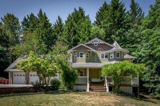 Photo 2: 2179 Buck Rd in : Na South Jingle Pot House for sale (Nanaimo)  : MLS®# 881634