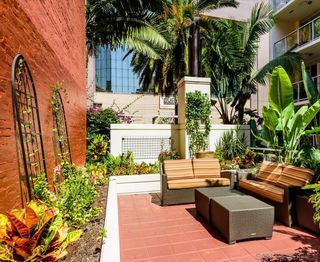 Photo 18: DOWNTOWN Condo for sale : 1 bedrooms : 1431 Pacific Hwy #104 in San Diego