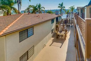 Photo 2: OCEAN BEACH Condo for sale : 1 bedrooms : 2828 Famosa Blvd. #305 in San Diego