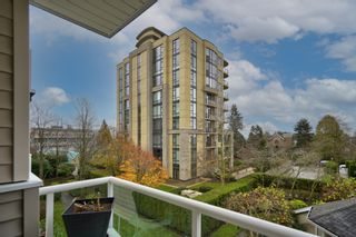 "Photo 22: 306 1588 BEST Street: White Rock Condo for sale in ""THE MONTEREY"" (South Surrey White Rock)  : MLS®# R2520962"