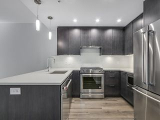 "Photo 3: 305 4289 HASTINGS Street in Burnaby: Vancouver Heights Condo for sale in ""MODENA"" (Burnaby North)  : MLS®# R2354279"