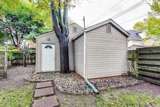 Photo 20: 25 Earl Grey Road in Toronto: Blake-Jones House (2-Storey) for sale (Toronto E01)  : MLS®# E4612632
