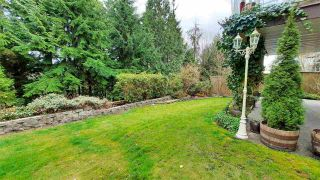 Photo 40: 1545 EAGLE MOUNTAIN Drive in Coquitlam: Westwood Plateau House for sale : MLS®# R2593011