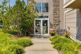 Photo 25: 402 128 Centre Avenue: Cochrane Apartment for sale : MLS®# A1129690
