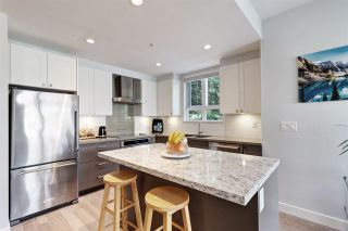 """Photo 7: 9 3211 NOEL Drive in Burnaby: Sullivan Heights Townhouse for sale in """"Cameron"""" (Burnaby North)  : MLS®# R2553021"""