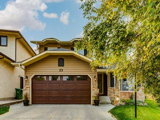 Photo 46: 23 SANDERLING Court NW in Calgary: Sandstone Valley Detached for sale : MLS®# A1035345
