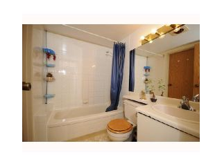 """Photo 6: 406 9890 MANCHESTER Drive in Burnaby: Cariboo Condo for sale in """"BROOKSIDE COURT"""" (Burnaby North)  : MLS®# V829892"""