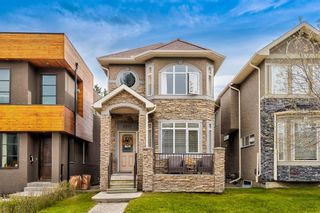 Main Photo: 2219 32 Avenue SW in Calgary: Richmond Detached for sale : MLS®# A1145673