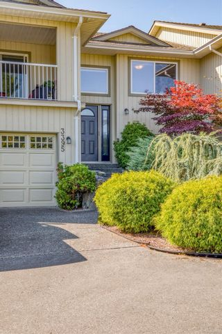 Photo 35: 3395 Edgewood Dr in : Na Departure Bay Row/Townhouse for sale (Nanaimo)  : MLS®# 885146