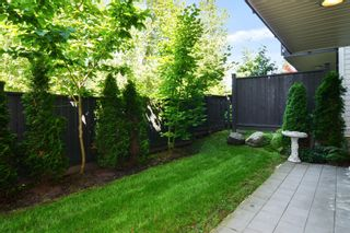 """Photo 23: 82 7665 209 Street in Langley: Willoughby Heights Townhouse for sale in """"ARCHSTONE"""" : MLS®# R2607778"""