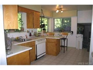Photo 4:  in VICTORIA: SE Gordon Head House for sale (Saanich East)  : MLS®# 372446