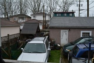 Photo 11: 2028 E 42ND AVENUE in Vancouver: Killarney VE House for sale (Vancouver East)  : MLS®# R2045582