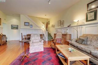 Photo 4: 5 914 St. Charles St in VICTORIA: Vi Rockland Row/Townhouse for sale (Victoria)  : MLS®# 807088