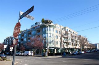 Photo 9: 304 1688 CYPRESS Street in Vancouver: Kitsilano Condo for sale (Vancouver West)  : MLS®# R2017476
