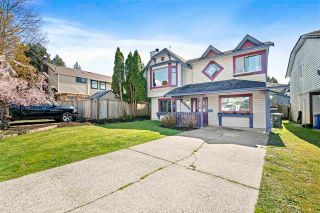 Photo 2: 20444 DALE Drive in Maple Ridge: Southwest Maple Ridge House for sale : MLS®# R2566097