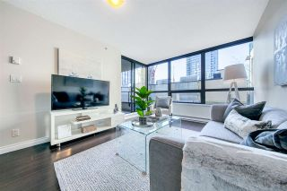 Photo 2: 509 933 HORNBY STREET in Vancouver: Downtown VW Condo for sale (Vancouver West)  : MLS®# R2568566