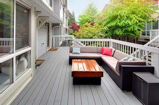 Photo 3: 4 1073 LYNN VALLEY Road in North Vancouver: Lynn Valley Condo for sale : MLS®# R2468395