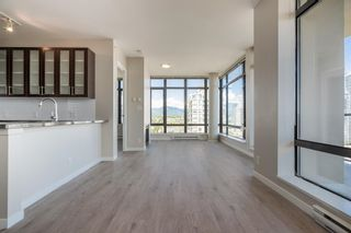 """Photo 3: 2306 2345 MADISON Avenue in Burnaby: Brentwood Park Condo for sale in """"OMA 1"""" (Burnaby North)  : MLS®# R2603843"""