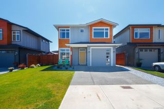 Photo 2: 2081 Wood Violet Lane in : NS Bazan Bay House for sale (North Saanich)  : MLS®# 871923