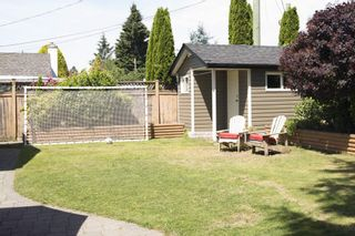 """Photo 8: 1286 MCBRIDE Street in North Vancouver: Norgate House for sale in """"NORGATE"""" : MLS®# R2077212"""