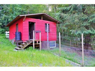 Photo 19: 5805 East Sooke Rd in SOOKE: Sk East Sooke House for sale (Sooke)  : MLS®# 732301