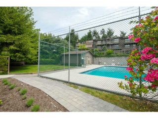 "Photo 19: 995 OLD LILLOOET Road in North Vancouver: Lynnmour Townhouse for sale in ""LYNNMOUR WEST"" : MLS®# V1066492"