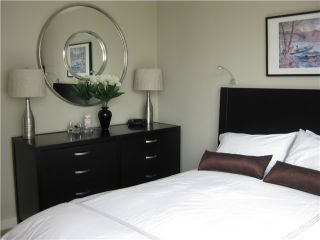 """Photo 5: 1807 455 BEACH Crescent in Vancouver: Yaletown Condo for sale in """"PARK WEST ONE"""" (Vancouver West)  : MLS®# V965553"""