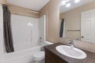 Photo 28: 122 Sunset Road: Cochrane Row/Townhouse for sale : MLS®# A1127717