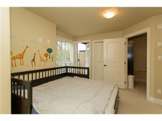 """Photo 14: 1 1486 EVERALL Street: White Rock Townhouse for sale in """"EVERALL POINTE"""" (South Surrey White Rock)  : MLS®# F1450870"""
