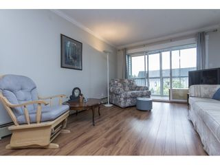 """Photo 5: 202 2425 CHURCH Street in Abbotsford: Abbotsford West Condo for sale in """"PARKVIEW PLACE"""" : MLS®# R2171357"""