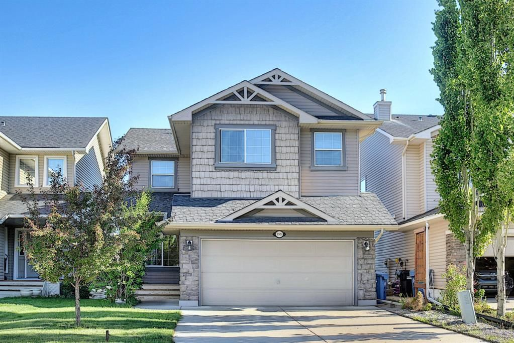 Main Photo: 189 CRESTMOUNT Drive SW in Calgary: Crestmont Detached for sale : MLS®# A1118741