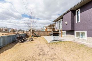 Photo 40: 7919 164 Avenue in Edmonton: Zone 28 House for sale : MLS®# E4239839