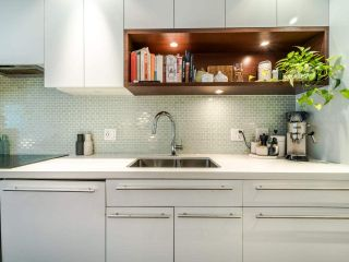 """Photo 20: 222 256 E 2ND Avenue in Vancouver: Mount Pleasant VE Condo for sale in """"Jacobsen"""" (Vancouver East)  : MLS®# R2495462"""