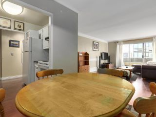 Photo 8: 306 1412 W 14TH AVENUE in Vancouver: Fairview VW Condo for sale (Vancouver West)  : MLS®# R2133238