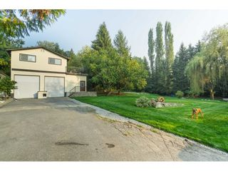 "Photo 44: 23760 68 Avenue in Langley: Salmon River House for sale in ""Williams Park"" : MLS®# R2496536"