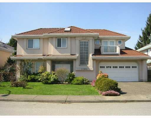 Main Photo: 11991 MELLIS Drive in Richmond: East Cambie House for sale : MLS®# V640625