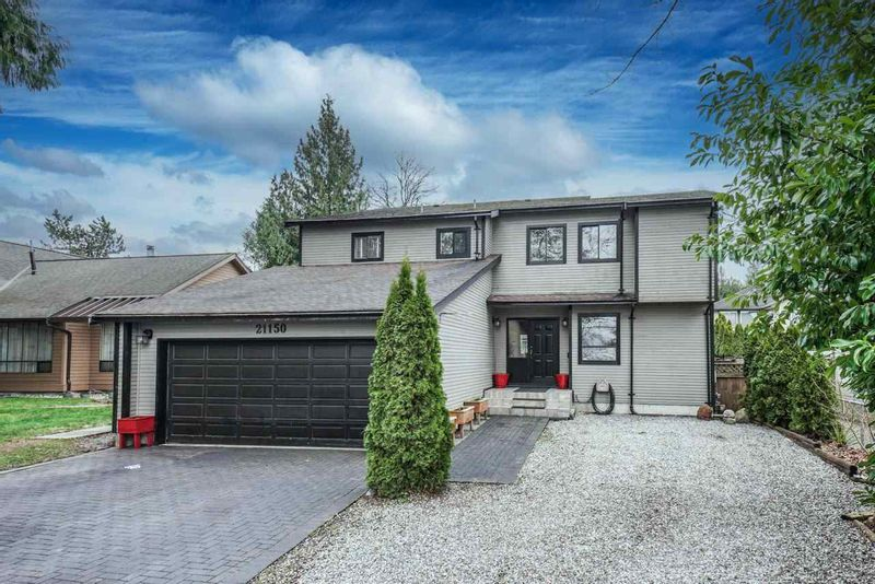 FEATURED LISTING: 21150 123 Avenue Maple Ridge