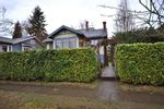 Property Photo: 2237 West 37th Ave in Vancouver