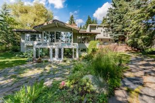 Photo 1: 24 WEDGEWOOD Crescent in Edmonton: Zone 20 House for sale : MLS®# E4210348