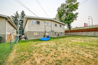 Photo 18: 500 and 502 34 Avenue NE in Calgary: Winston Heights/Mountview Duplex for sale : MLS®# A1135808